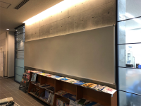 北海道科学大学の掲示板を施工しました!