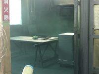 黒板の作り方②~緑の部屋の謎解明!~