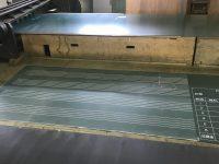 黒板の作り方③~印刷の秘密~